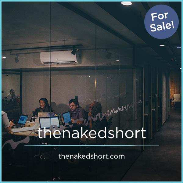 thenakedshort.com