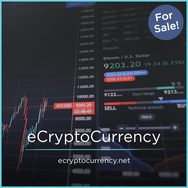 eCryptoCurrency.net