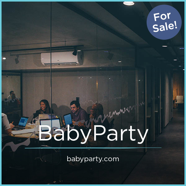 BabyParty.com