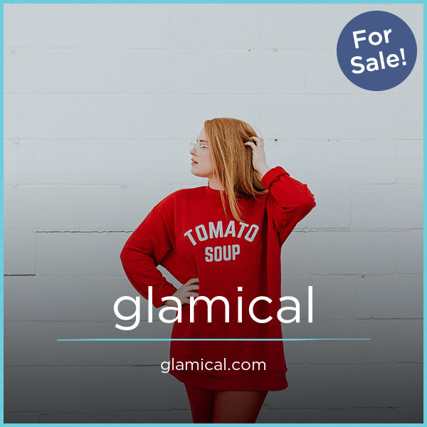 glamical.com