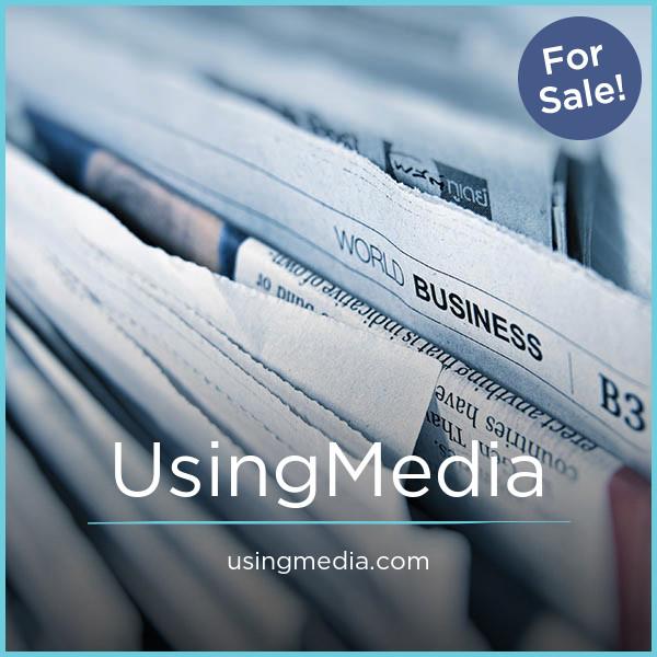 UsingMedia.com