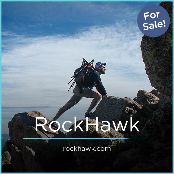 RockHawk.com