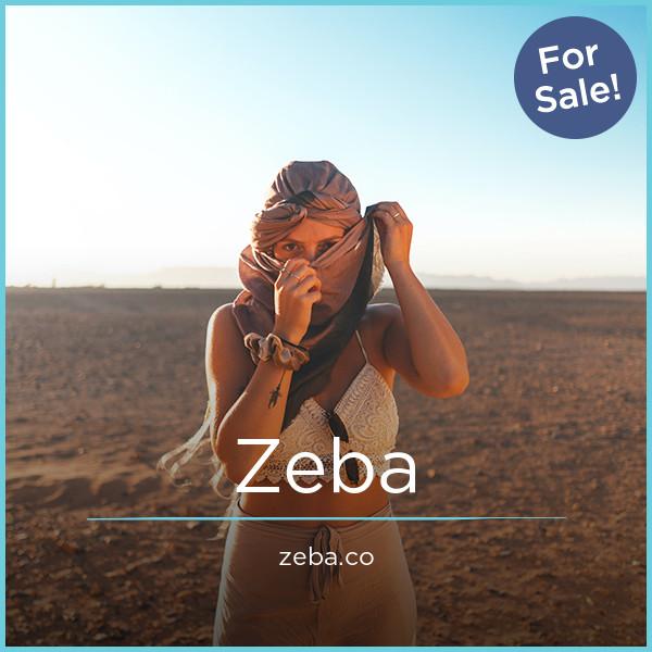 Zeba.co