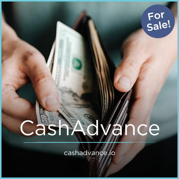 CashAdvance.io