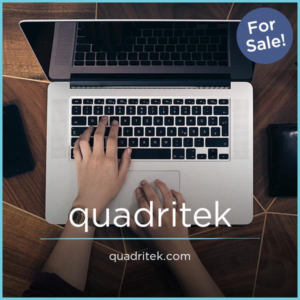 quadritek.com