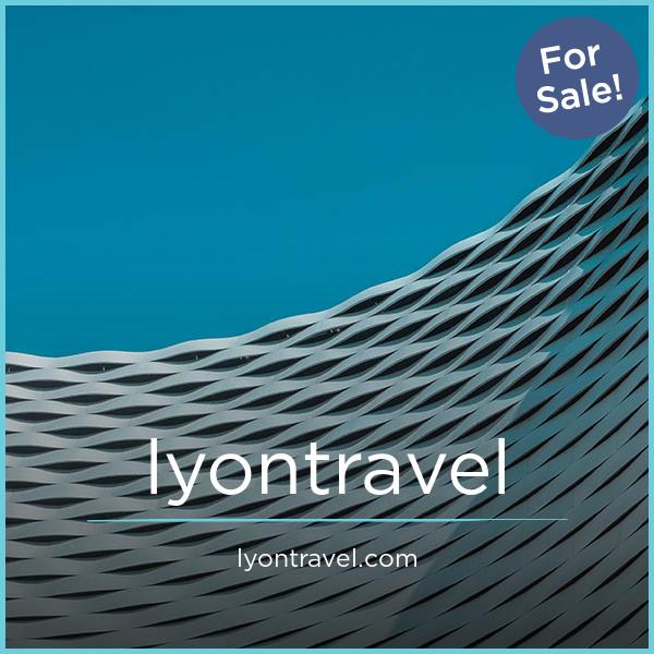 lyontravel.com