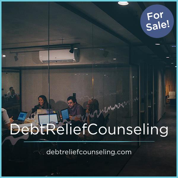 DebtReliefCounseling.com