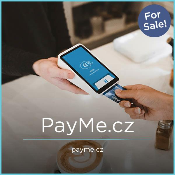 PayMe.cz