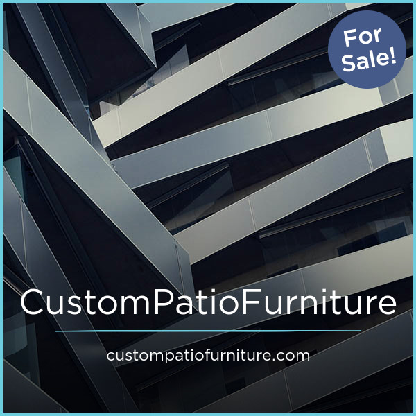 CustomPatioFurniture.com