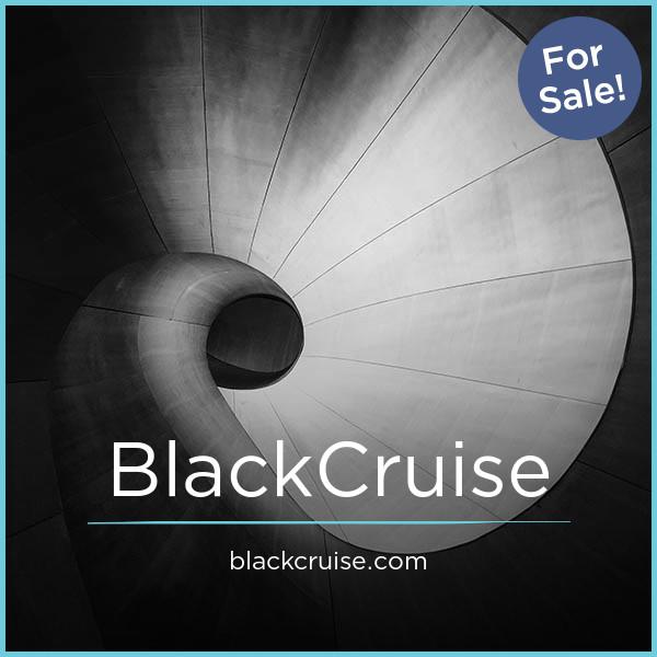 BlackCruise.com