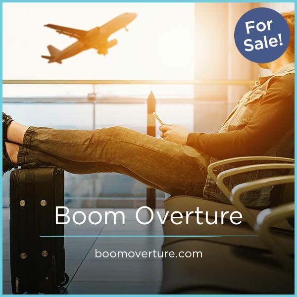 BoomOverture.com