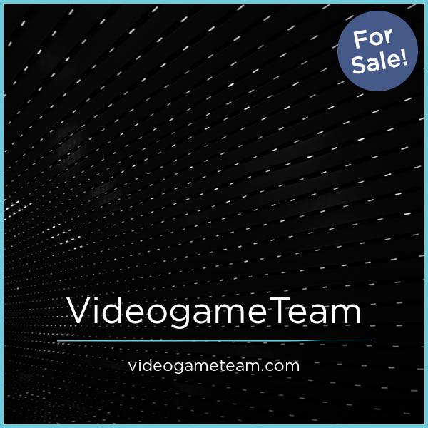 VideogameTeam.com
