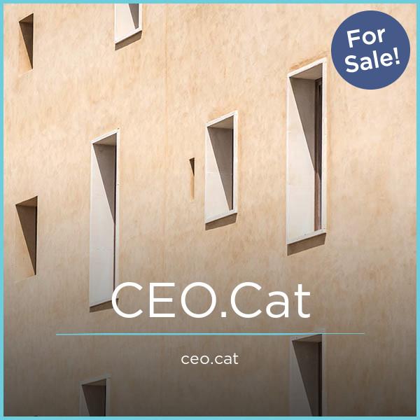 CEO.Cat