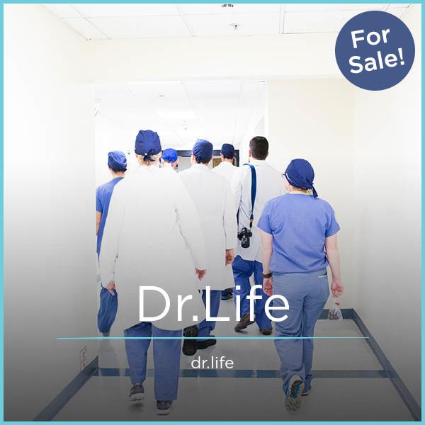 Dr.Life