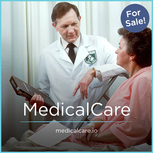 MedicalCare.io