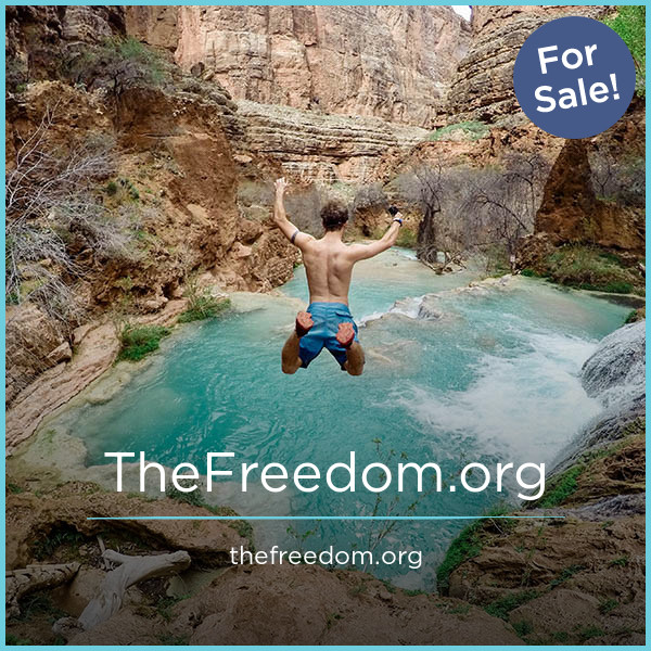 TheFreedom.org