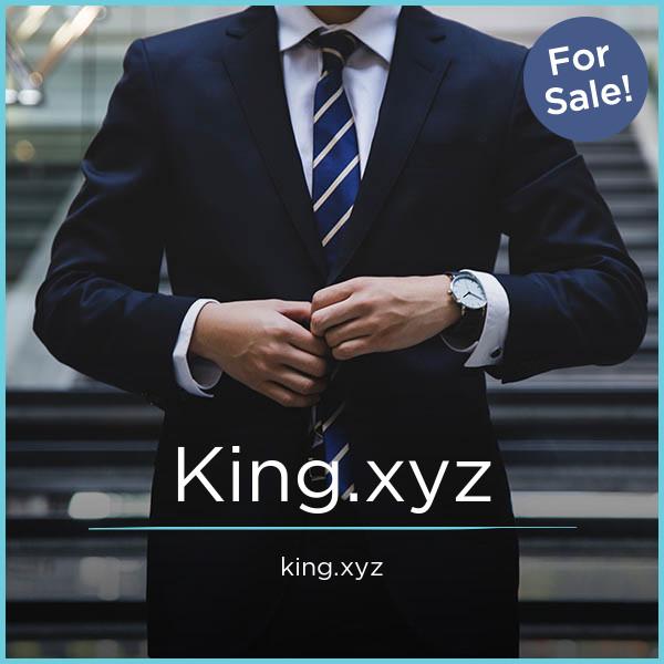 King.xyz