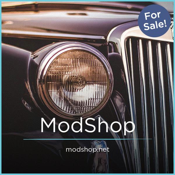 ModShop.net