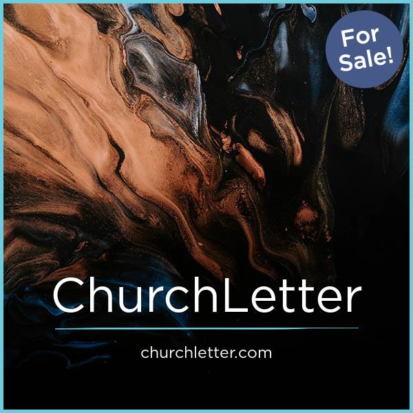 ChurchLetter.com