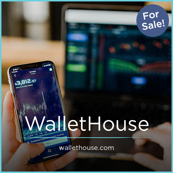 WalletHouse.com