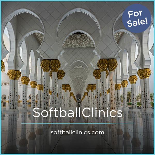 SoftballClinics.com