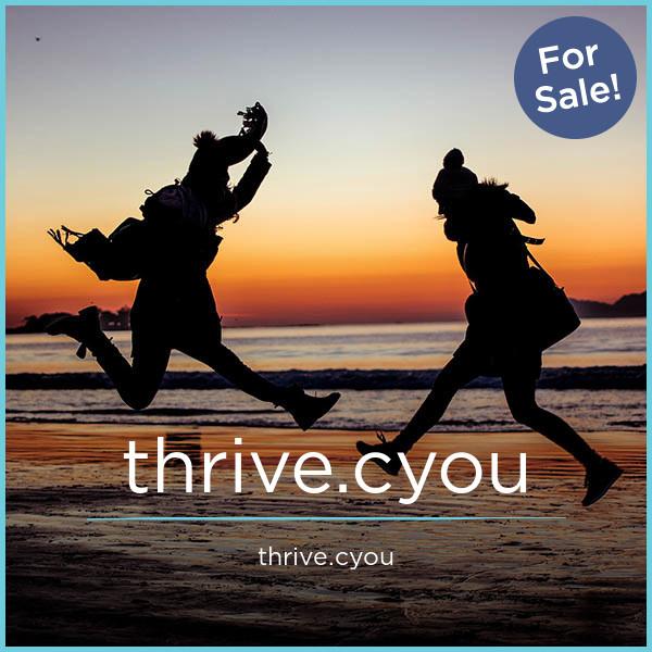 thrive.cyou