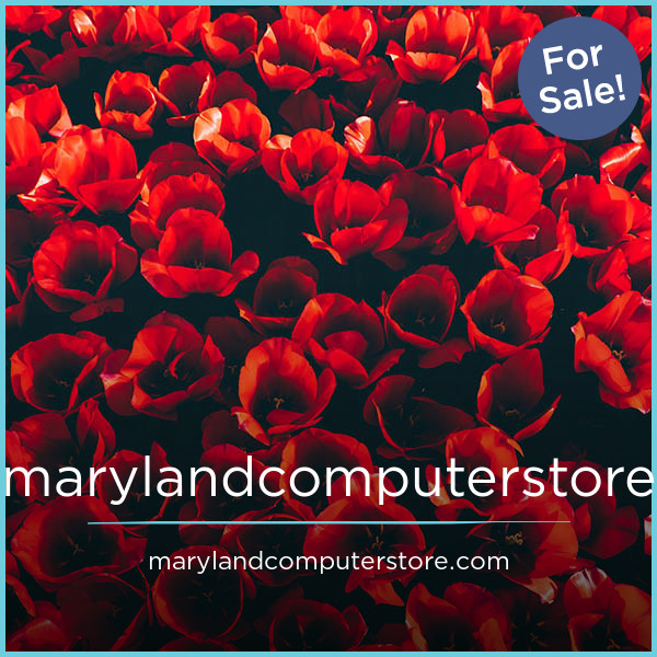 marylandcomputerstore.com