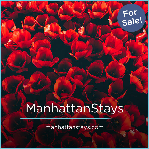 ManhattanStays.com