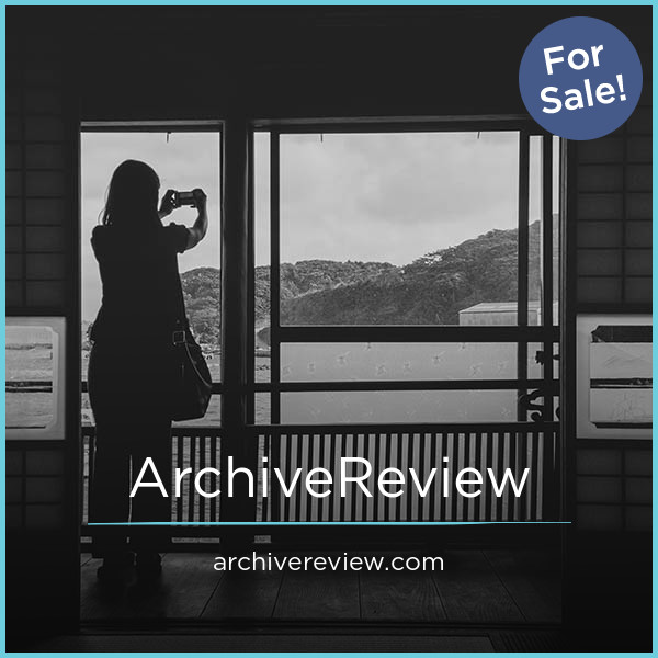 ArchiveReview.com