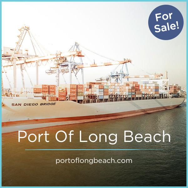 PortOfLongBeach.com