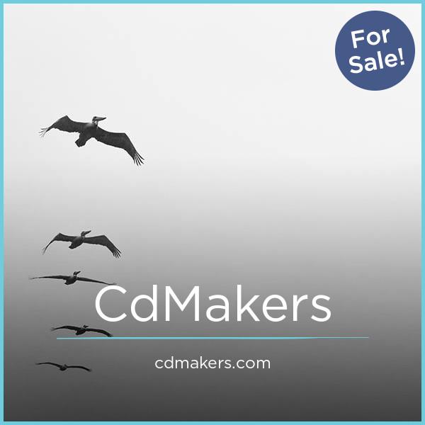 CdMakers.com