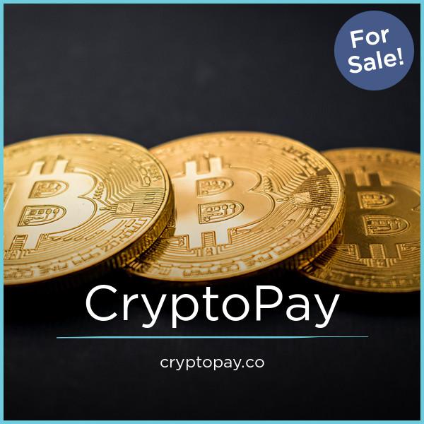 CryptoPay.co