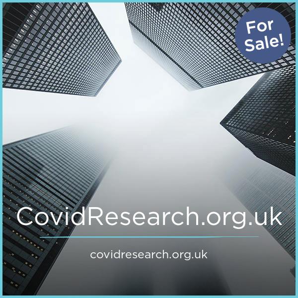 CovidResearch.org.uk