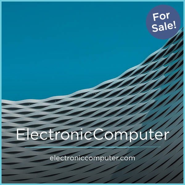 ElectronicComputer.com