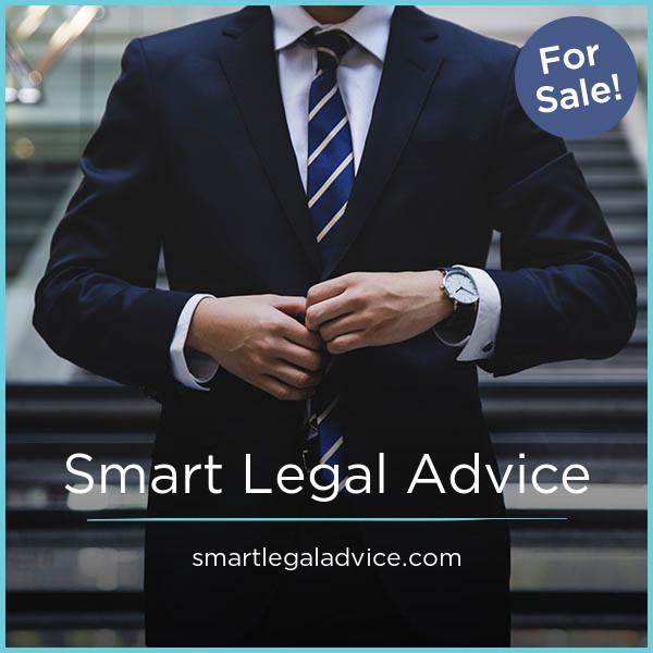 SmartLegalAdvice.com