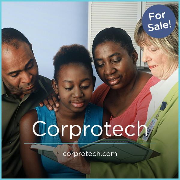 Corprotech.com