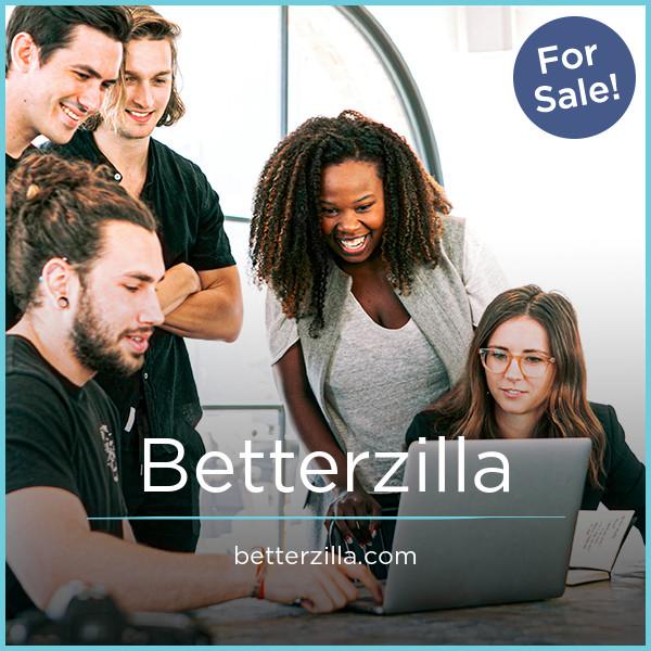 Betterzilla.com