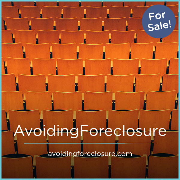 avoidingforeclosure.com