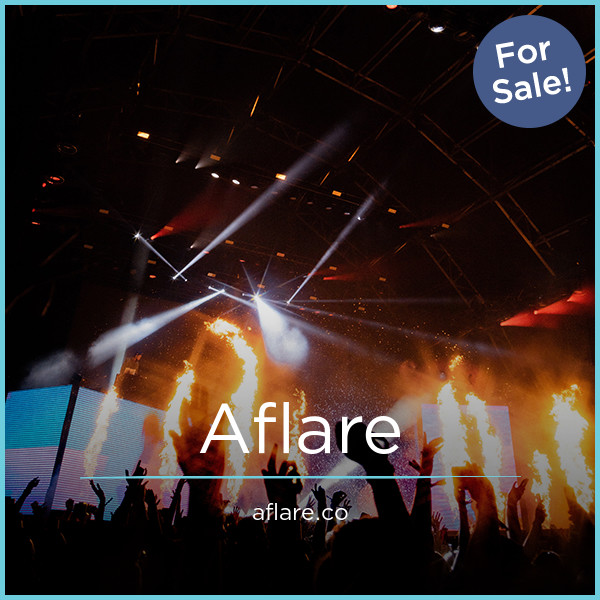Aflare.co