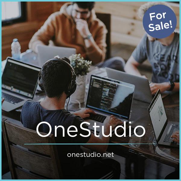 OneStudio.net