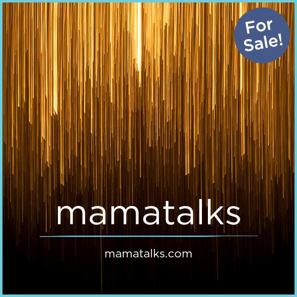 mamatalks.com