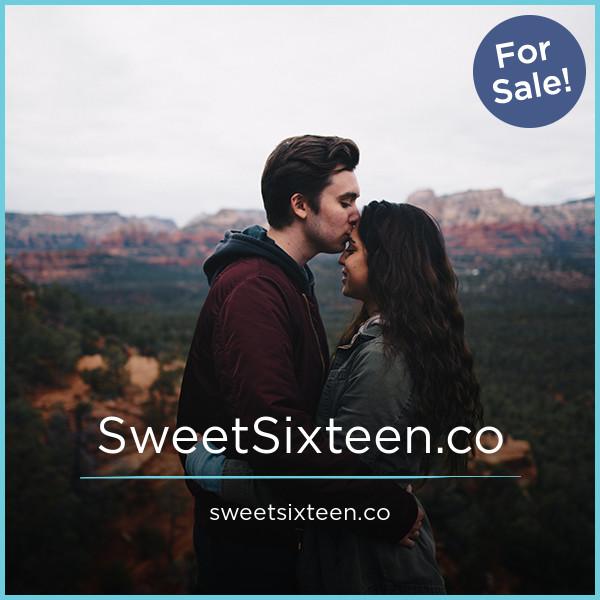 SweetSixteen.co