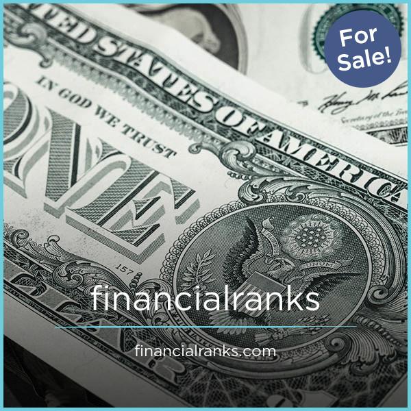 FinancialRanks.com