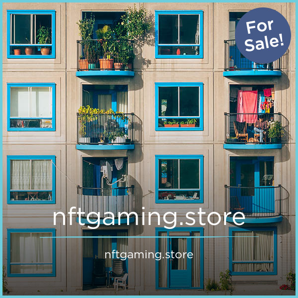 nftgaming.store