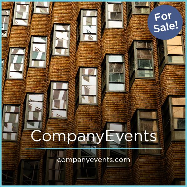 CompanyEvents.com