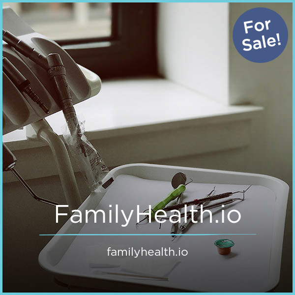 FamilyHealth.io