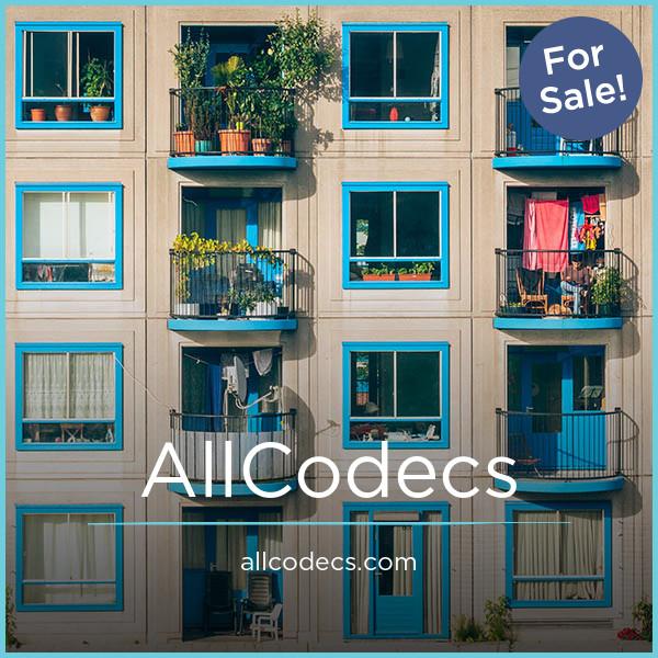 AllCodecs.com