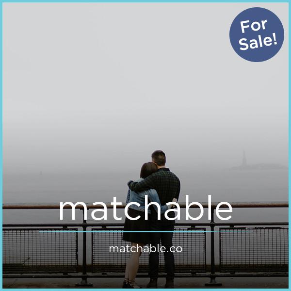 matchable.co