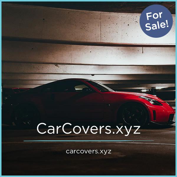 CarCovers.xyz