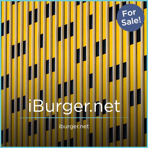 iBurger.net